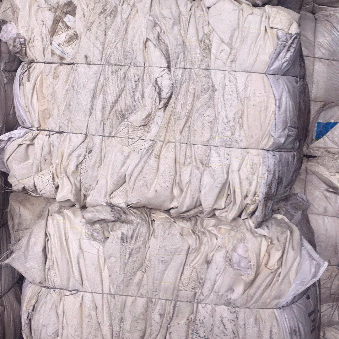 求购废旧蛇皮袋,废旧编织袋多少钱废旧纤维袋回收/